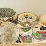 Fromage Paccard : Tomme fermière, Reblochon de Savoie