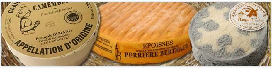 Espagnac, Fromages et produits laitiers